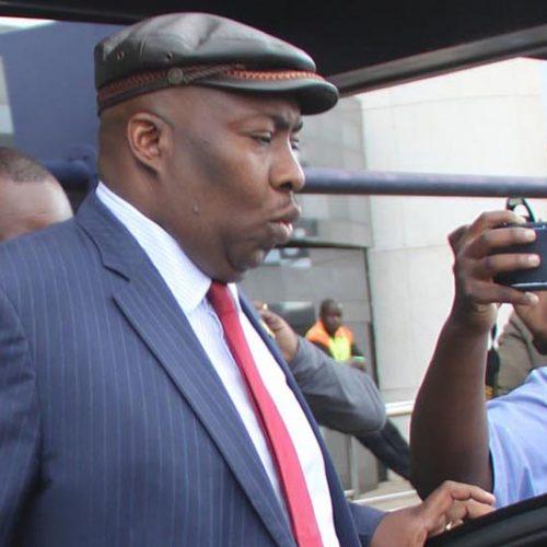 Returning Tyson talks farming, business; doubtful about frontline politics?