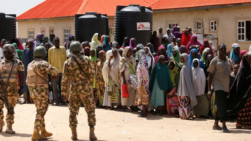 Cholera outbreak kills 175, affects over 10 000 in Nigeria
