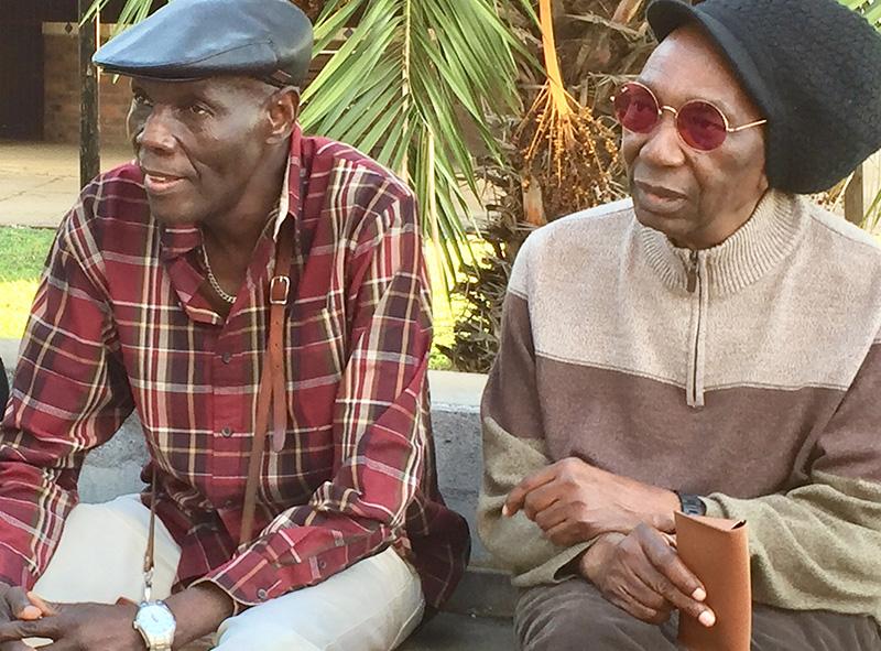 IN FULL: Thomas 'Mukanya' Mapfumo mourns Oliver Mtukudzi