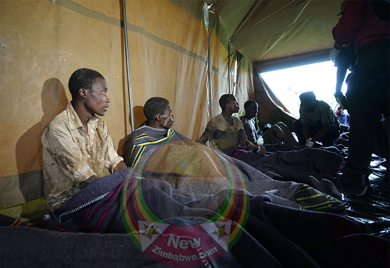 Zanu PF makorokoza re-invade Kadoma death traps
