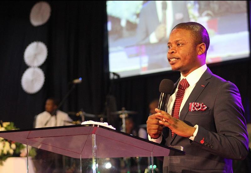 Controversial church leader Bushiri church leader  Bushiri and wife 'arrested for fraud'