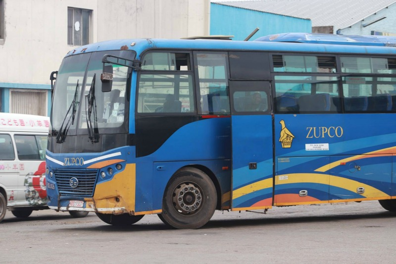 Zupco introduces 40 buses for Mutare urban transport