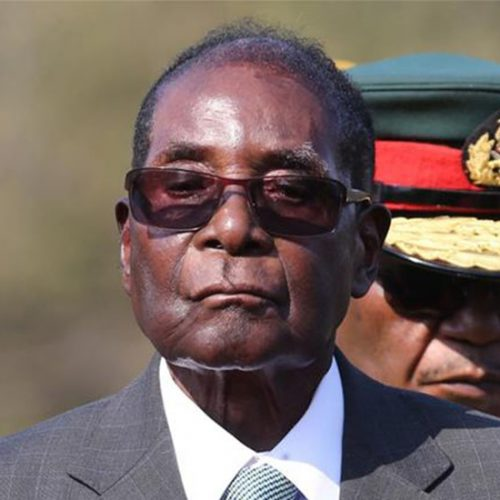 Mugabe 'left $10m but no will'