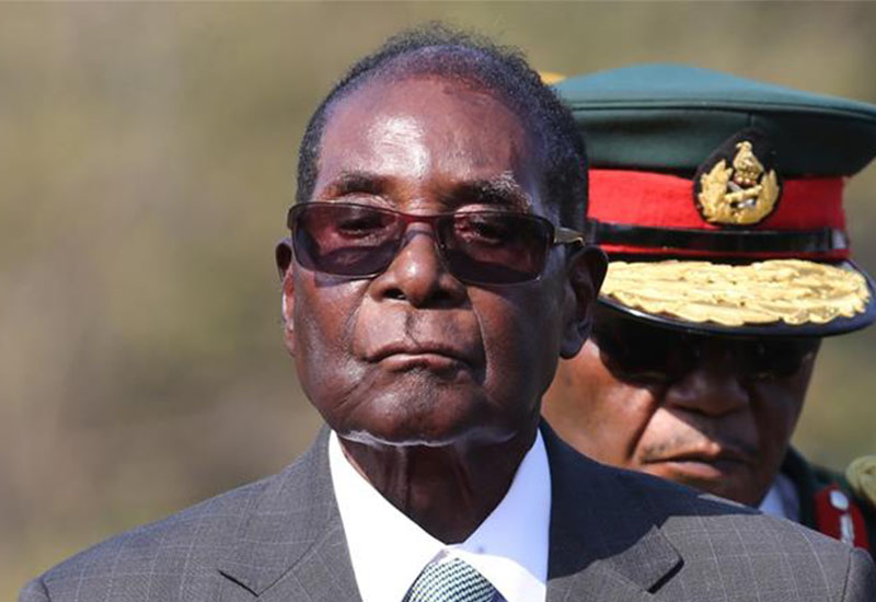 Mnangagwa set for Bob dummy burial, family says ex-leader to be interred in a month's time