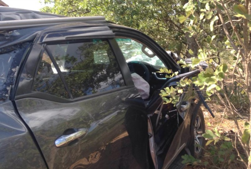 21 perish in road accidents since Friday